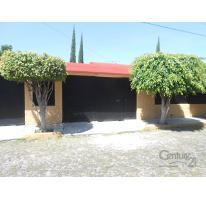 Foto de casa en venta en enredadera 17 , álamos 3a sección, querétaro, querétaro, 1702172 No. 01