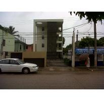 Foto de departamento en venta en  , enrique cárdenas gonzalez, tampico, tamaulipas, 1113619 No. 01