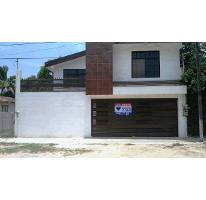 Foto de casa en venta en  , enrique cárdenas gonzalez, tampico, tamaulipas, 2243971 No. 01