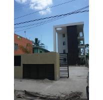 Foto de departamento en venta en  , enrique cárdenas gonzalez, tampico, tamaulipas, 2615396 No. 01