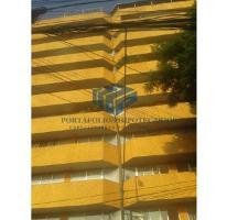 Foto de departamento en venta en enrique pestalozz 611, narvarte poniente, benito juárez, distrito federal, 0 No. 01