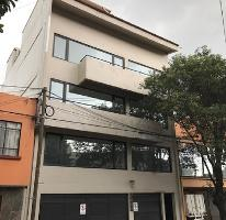 Foto de edificio en venta en enrique rebsamen , del valle sur, benito juárez, distrito federal, 0 No. 01