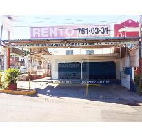 Foto de local en renta en  1255, independencia, culiacán, sinaloa, 1566974 No. 01