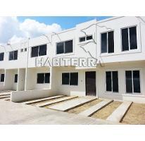 Foto de casa en venta en  , enrique rodriguez cano, tihuatlán, veracruz de ignacio de la llave, 2622332 No. 01