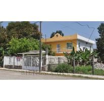Foto de casa en venta en  , enrique rodríguez cano, tuxpan, veracruz de ignacio de la llave, 2335463 No. 01