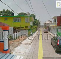Foto de terreno habitacional en venta en enriquez 21, túxpam de rodríguez cano centro, tuxpan, veracruz, 1727302 no 01