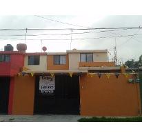 Foto de casa en venta en, ensueños, cuautitlán izcalli, estado de méxico, 2168080 no 01