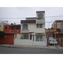 Foto de casa en venta en  , ensueños, cuautitlán izcalli, méxico, 2860195 No. 01