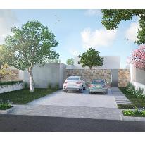 Foto de casa en venta en entrada la gran manzana, lotes jardines de dzitya , dzitya, mérida, yucatán, 0 No. 01