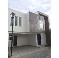 Foto de casa en venta en entre 9 sur y 7 sur 702, zerezotla, san pedro cholula, puebla, 2647137 No. 01