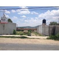 Foto de terreno comercial en venta en  , epazoyucan centro, epazoyucan, hidalgo, 2637586 No. 01