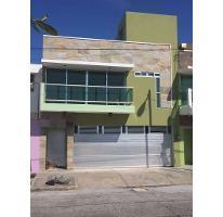 Foto de casa en venta en  , reforma, veracruz, veracruz de ignacio de la llave, 2954921 No. 01
