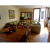Foto de departamento en renta en escandinavos , lomas de chapultepec ii sección, miguel hidalgo, distrito federal, 2190715 No. 01