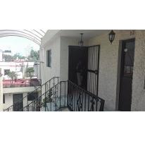 Foto de departamento en renta en  , escandón i sección, miguel hidalgo, distrito federal, 2438711 No. 01
