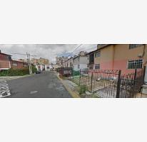 Foto de departamento en venta en escaramuza 24, villas de la hacienda, atizapán de zaragoza, méxico, 4262143 No. 01