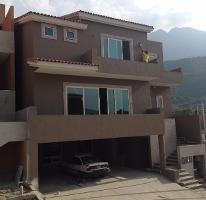 Foto de casa en venta en escarlata , sierra alta 6 sector, monterrey, nuevo león, 4254569 No. 01
