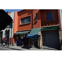 Foto de casa en venta en escobedo 420, san luis potosí centro, san luis potosí, san luis potosí, 2649840 No. 01