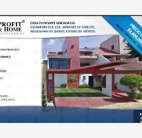 Foto de casa en venta en escorpion 1, jardines de satélite, naucalpan de juárez, méxico, 0 No. 01