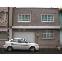 Foto de casa en venta en escuadra , sevilla, venustiano carranza, distrito federal, 0 No. 01