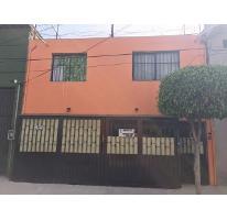 Foto de casa en venta en  , escuadrón 201, iztapalapa, distrito federal, 2968643 No. 01
