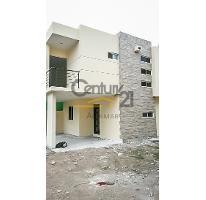 Foto de casa en venta en  , esfuerzo obrero, tampico, tamaulipas, 2223857 No. 01