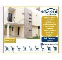 Foto de casa en venta en  , esfuerzo obrero, tampico, tamaulipas, 2693870 No. 01
