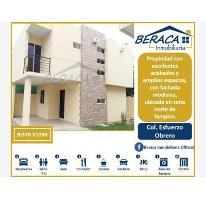 Foto de casa en venta en  , esfuerzo obrero, tampico, tamaulipas, 2795933 No. 01