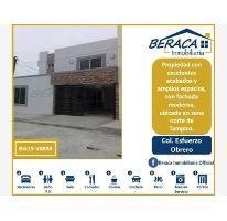 Foto de casa en venta en  , esfuerzo obrero, tampico, tamaulipas, 2878613 No. 01
