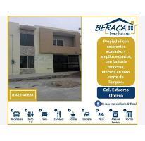 Foto de casa en venta en  , esfuerzo obrero, tampico, tamaulipas, 2878680 No. 01