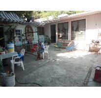 Foto de casa en venta en esmeralda 0, santa cruz, acapulco de juárez, guerrero, 2943395 No. 01