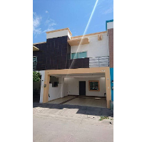 Foto de casa en venta en  , espacios barcelona, culiacán, sinaloa, 2278916 No. 01