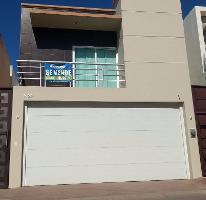 Foto de casa en venta en  , espacios barcelona, culiacán, sinaloa, 4225514 No. 01