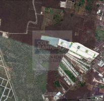 Foto de terreno habitacional en venta en espaldas desarrollo arborea, conkal, conkal, yucatán, 1754842 no 01