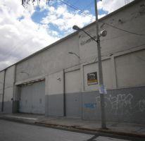 Foto de nave industrial en venta en españa, san nicolás tolentino, iztapalapa, df, 1695494 no 01