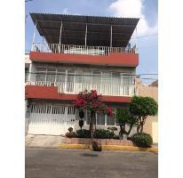 Foto de casa en venta en  , espartaco, coyoacán, distrito federal, 2294580 No. 01