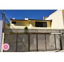 Foto de casa en venta en  , espartaco, coyoacán, distrito federal, 2904070 No. 01
