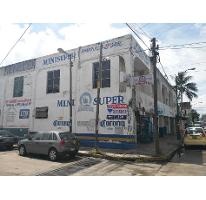 Foto de local en venta en esperanza 0, tampico centro, tampico, tamaulipas, 2417225 No. 01