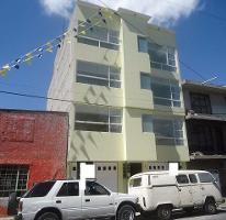 Foto de departamento en venta en  , esperanza, nezahualcóyotl, méxico, 4234822 No. 01