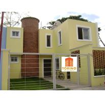 Foto de casa en venta en  , espinal alto, coatepec, veracruz de ignacio de la llave, 2602756 No. 01