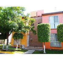 Foto de casa en condominio en venta en  , las garzas i, ii, iii y iv, emiliano zapata, morelos, 2050093 No. 01