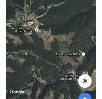 Foto de terreno habitacional en venta en  , espíritu santo, jilotzingo, méxico, 2939507 No. 01