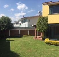 Foto de casa en venta en espiritu santo , lomas de valle escondido, atizapán de zaragoza, méxico, 4216330 No. 01