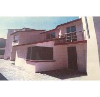 Foto de casa en venta en  , espíritu santo, metepec, méxico, 1119953 No. 01