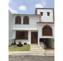 Foto de casa en venta en  , espíritu santo, metepec, méxico, 2320843 No. 01