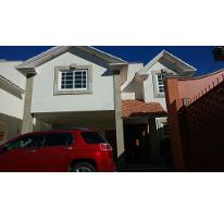 Foto de casa en venta en  , espíritu santo, metepec, méxico, 2616125 No. 01