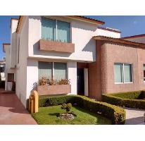 Foto de casa en venta en  , espíritu santo, metepec, méxico, 2984005 No. 01