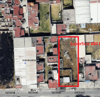 Foto de terreno habitacional en venta en  , espíritu santo, metepec, méxico, 0 No. 02