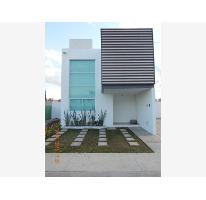 Foto de casa en venta en avenida hidalgo, espíritu santo, san juan del río, querétaro, 1437161 no 01