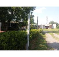 Foto de terreno habitacional en venta en  , espíritu santo, san juan del río, querétaro, 2115406 No. 01