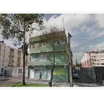 Foto de edificio en venta en  esquina mirador, san andrés tetepilco, iztapalapa, distrito federal, 2372184 No. 01